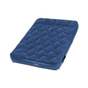 eddie bauer insta bed air mattress bed with built in battery size
