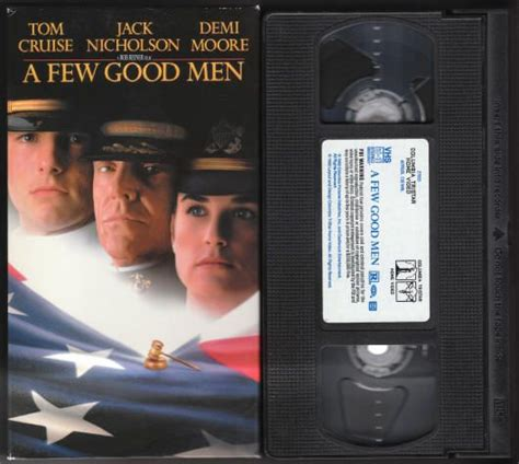 a few good men on pinterest 138 pins 1000 images about movies on vhs tape dvd and bluray on
