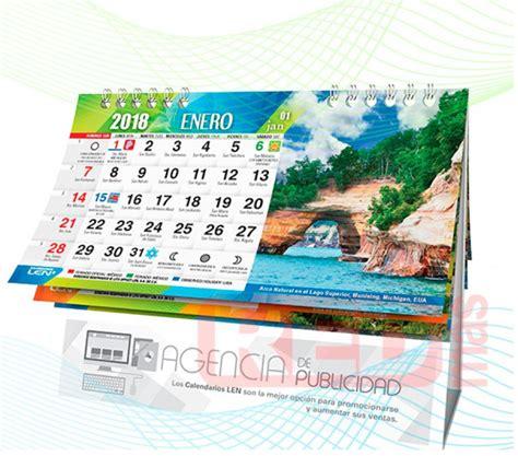 calendarios escritorio calendarios de escritorio 2018 imprenta de revistas en