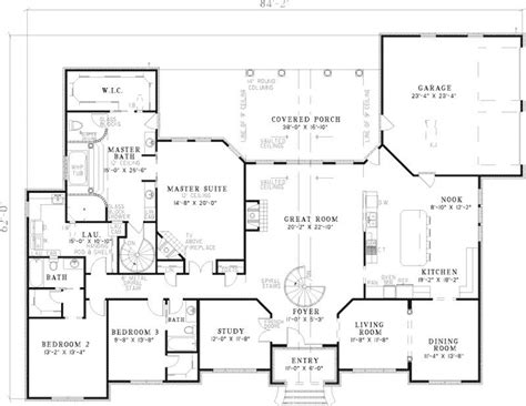 ranch with walkout basement floor plans large ranch style house plans fresh stylist design ranch