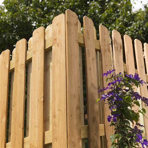 Backyard Fences Pictures How To Build A Fence Diy Wood Privacy Fence Plans