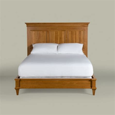 ethan allen headboards american artisan bradbury bed traditional beds by