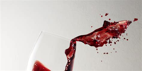 Wine Spill On by Can A Compound In Wine Help Fight Cancer How