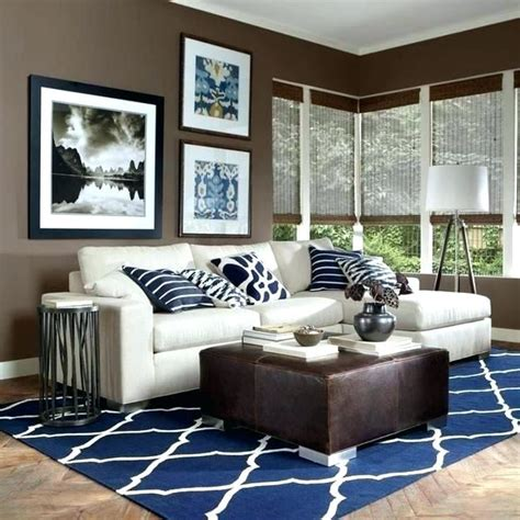 gray and brown paint scheme black white living room blue gray color schemes modern