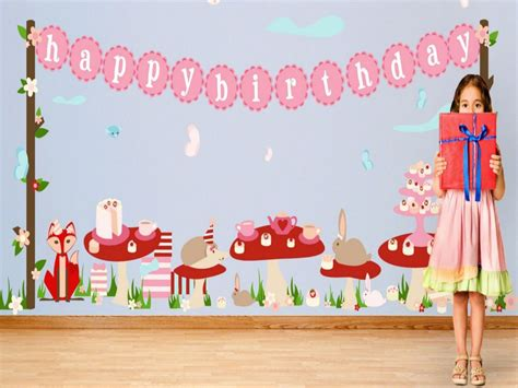 birthday themes hd birthday party wallpaper wallpapersafari