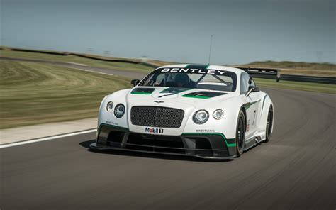 bentley gt3 bentley continental gt3 race car 2014 widescreen exotic