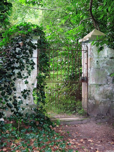 Garden Gates by Garden Gate Picture By Jeaniblog For Gates Photography