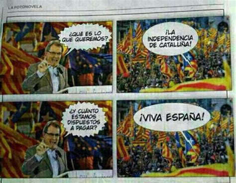 imagenes graciosas independencia cataluña la independencia de catalu 241 a