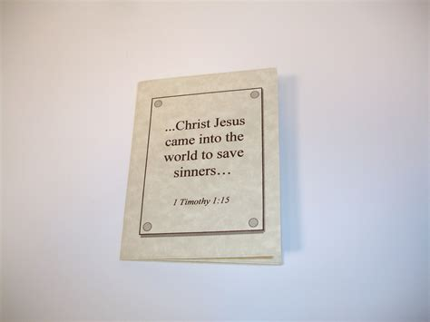 Free Printable Gospel Tracts Church Tracts Templates