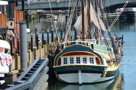 party boat boston ship picture of boston tea party ships museum boston