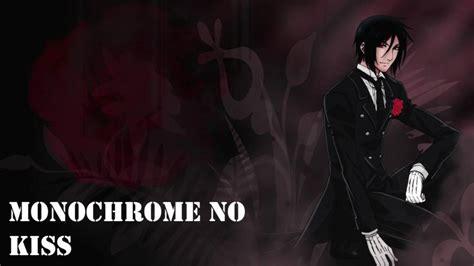 Monocrom Liris monochrome no black butler op japanese romaji and lyrics wyz