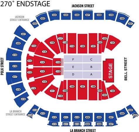 toyota center floor plan toyota center floor seating chart gurus floor