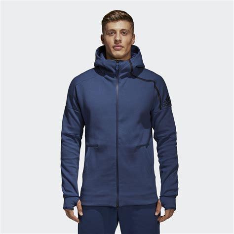 Adidas Hoodie 2 0 Adidas Z N E adidas z n e hoodie 2 0 blue adidas regional
