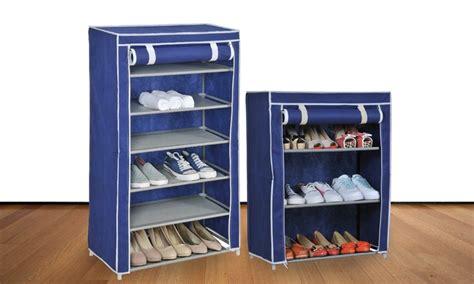 armadio porta scarpe armadio porta scarpe groupon goods
