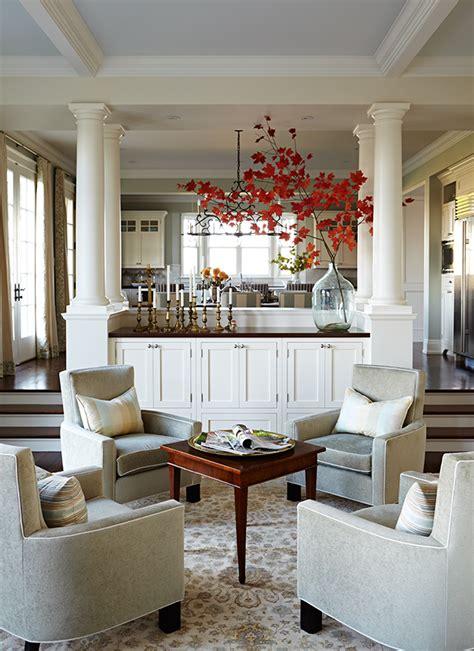 inspired rooms designer sarah richardson  inspired