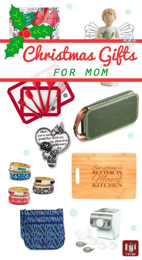 christmas gift ideas for mom 2015 christmas gift ideas for mom vivid s