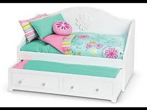 american girl doll beds to make how to make your own american girl doll bed making