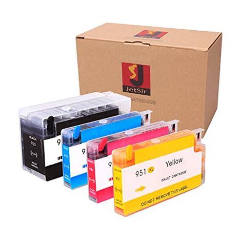 Hp 950 951 Refill Ink Cartridge Microjet Refill Ink Kit For Hp 950 950xl 951 951xl