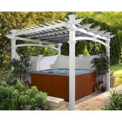 spa pergola ideas 1000 ideas about outdoor tubs on tubs wood burning fireplaces and tubs