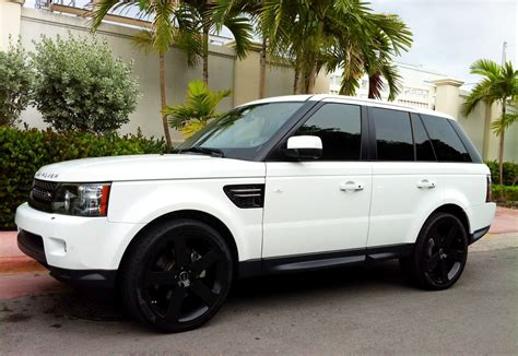 white range rover wallpaper white range rover car wallpapers http hdcarwallfx com