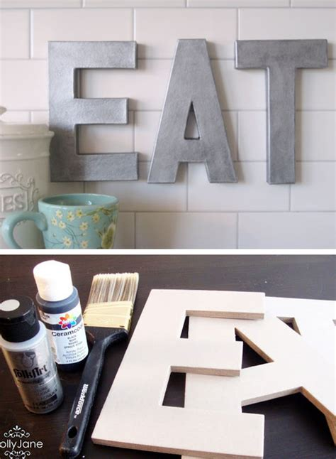 Diy Kitchen Decor Ideas | diy kitchen decorating ideas on a budget