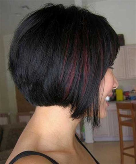 bob haircuts black hair 2015 bob haircuts the best short hairstyles for women 2016