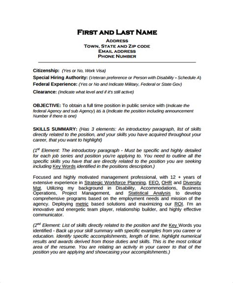 Effective Resume Templates. Sample College Resume Sample