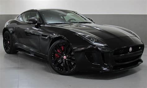 all black jaguar jaguar f type black cars cars