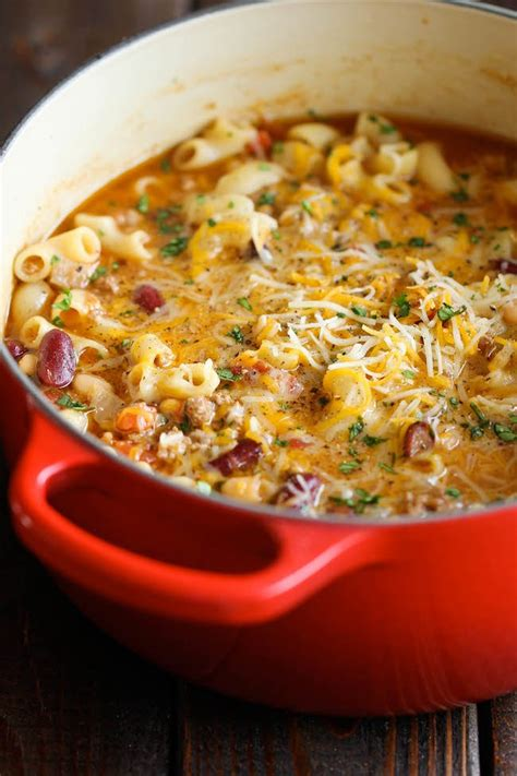 one pot comfort food 20 comfort food recipes to help you survive the winter