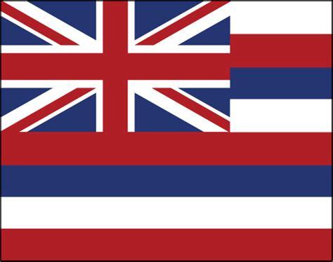 flags of the world hawaii hawaiian flag clipart cliparts co