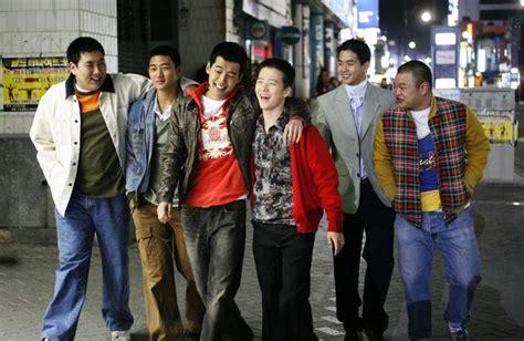 korean film gangster high 2006 gangster high korean movie 2006 폭력써클 hancinema