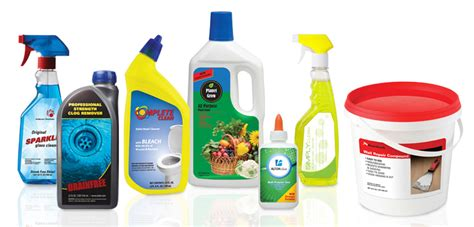 what are household products household chemicals new dimension labels