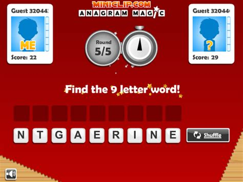 4 Letter Words Anagram gamasutra jonathan bailey s word mechanics