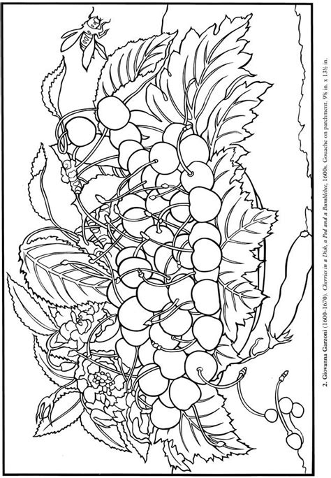 cezanne still life coloring pages coloring pages