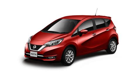 nissan thailand nissan note slated to hit indonesian shores soon