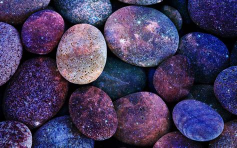 colorful rocks wallpaper vista star stones by arthursmith on deviantart