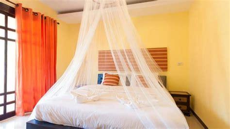 cama con mosquitera c 243 mo hacer una mosquitera para la cama f 225 cilmente paso a paso