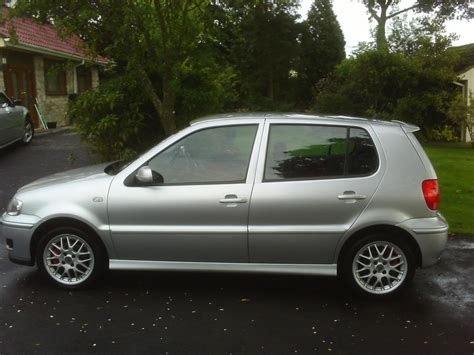 volkswagen polo 2001 2001 volkswagen polo 9n3 pictures information and