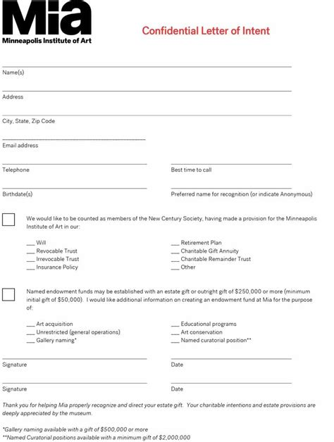 letter of intent exle 11 letter of intent templates word excel pdf templates