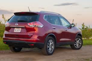 capsule review 2014 nissan rogue the about cars