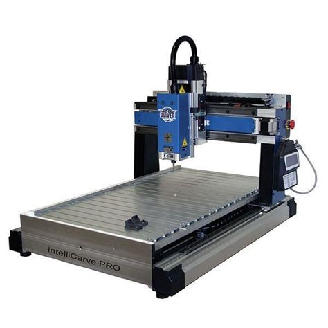 buy oliver machinery  intellicarve pro cnc carving