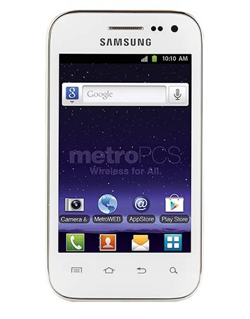 metropcs announced upgrade samsung admire 4g available for 169 talkandroid