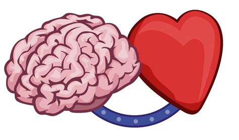 libro heart and brain an new mind your heart