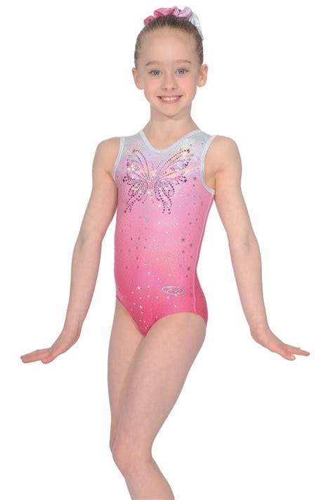 preteen models zone soda sleeveless gymnastics leotard the zone