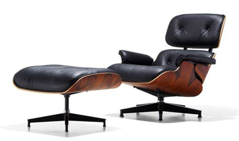 Charles Eames Lounge Chair And Ottoman Design Ideas 10 Iconic Chairs That Revolutionized Furniture