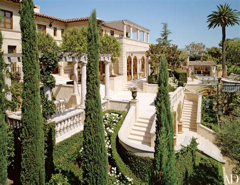 celebrity mansions lionel richie s italian renaissance revival home in