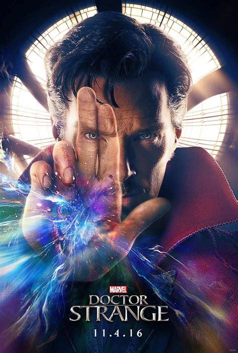 doctor strange doctor strange 2016 poster 1 trailer addict
