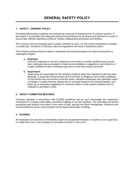 Safety Letter For Trucking Company Musiccityspiritsandcocktail Com Trucking Policy And Procedures Template