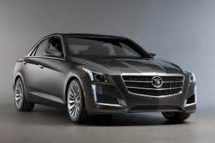 Cadillac Crs 2014 Cadillac Cts Reviews And Rating Motor Trend