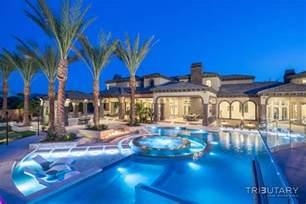 Arizona Backyards Ultimate Residential Resort Tributary Pools Amp Spas